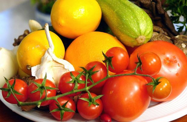 Фрукты и овощи могут стать причиной бесплодия