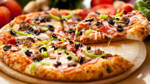 Национальные блюда Италии