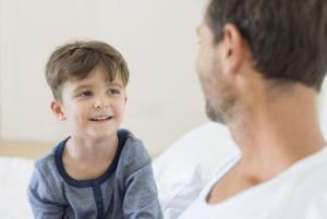 Где родителям взять свободное время для ребенка?