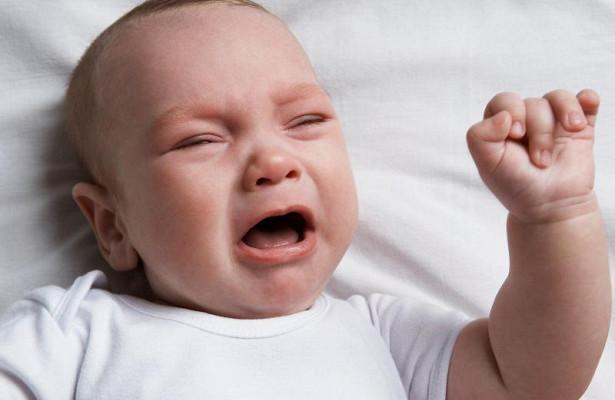 Из-за сильного стресса новорожденные могут не чувствовать боли