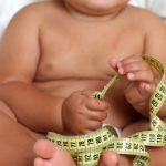 Почему дети рождаются крупными
