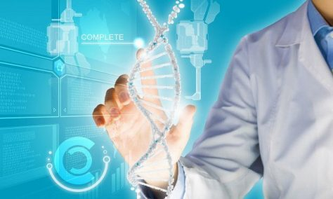 Генетики рассказали, чем опасны подарочные ДНК-тесты
