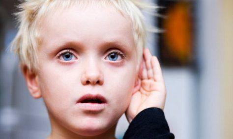 Эффективное лечение детского аутизма
