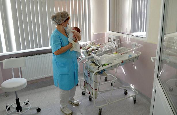 Педиатры думают над минимизацией детской смертности