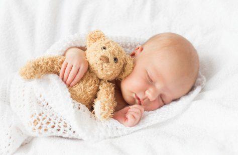 9 правил детского сна, которые должна знать любая мама