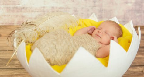 Учёные рассказали о важности введения яиц в детский прикорм