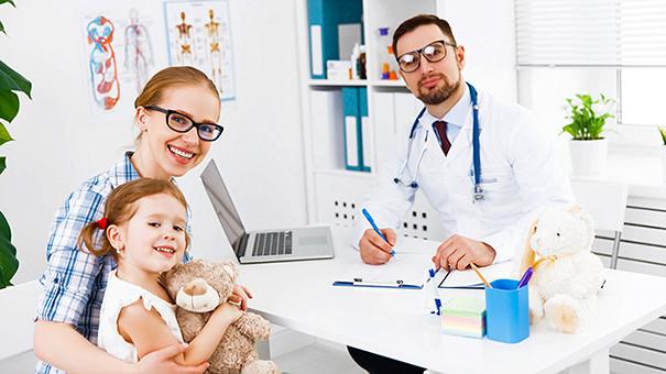 Проверять ли здоровье ребенка при помощи иммунограммы