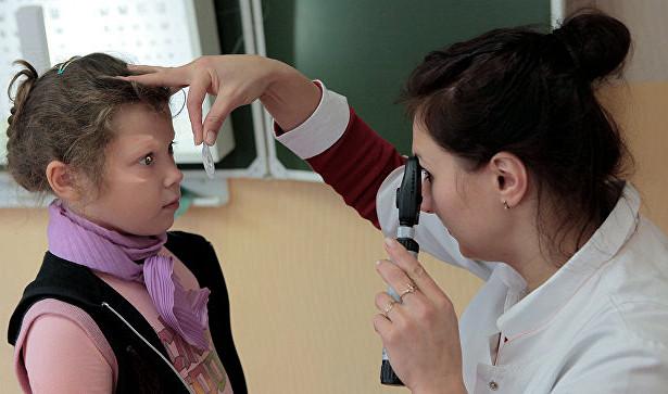 С первого января изменились правила проведения медосмотров школьников