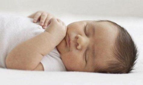 Домашний анализ ДНК способен выявить болезни у ребенка