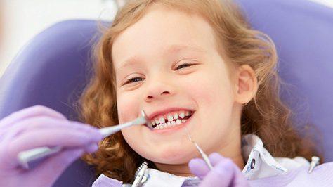 Какие виды обезболивания подходят детям при лечении зубов