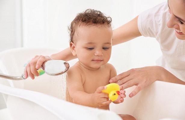 Игрушки-брызгалки опасны для ребенка