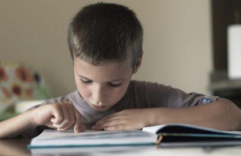 Пробелы помогают читать быстрее