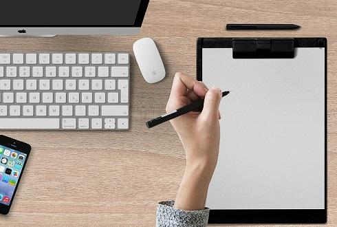 5 причин начать писать ручкой