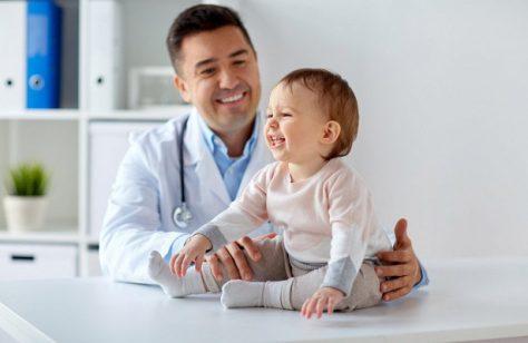 Как распознать у ребенка болезнь Кавасаки