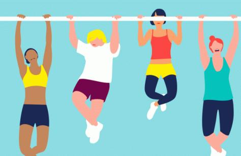 Что важнее: худеть или наращивать мышечную массу?