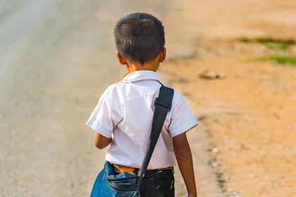 Ученые выяснили источник высокого интеллекта у детей