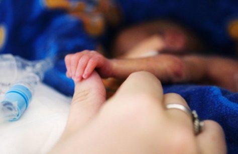 У беременных со слабой психикой дети чаще рождаются раньше времени