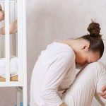 Депрессия матери может негативно повлиять на интеллект ребенка