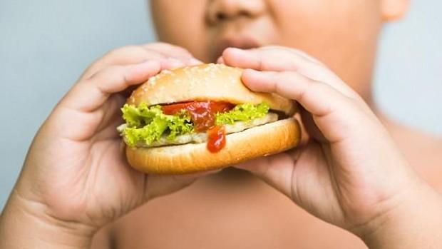 Нехватка сна у детей приводит к ожирению