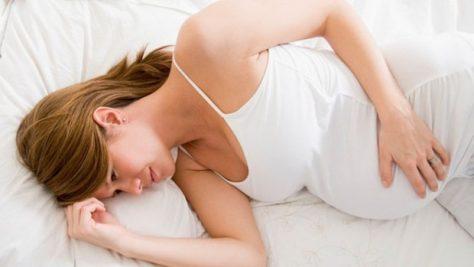 Медики: правильная беременность длится не 9, а 10 месяцев