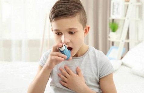 Мальчикам с астмой чаще угрожают переломы