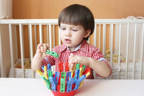 Воспитание детей от 1 года до 3 лет