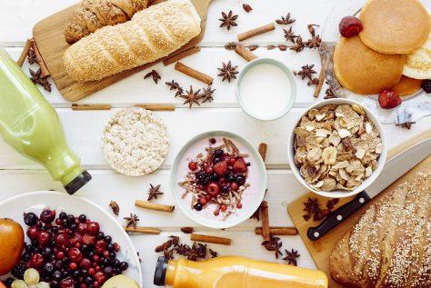 Правильное питание – это красота и здоровье!