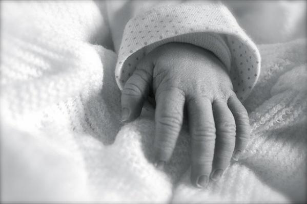 Найден способ предсказать проблемы со зрением у младенцев