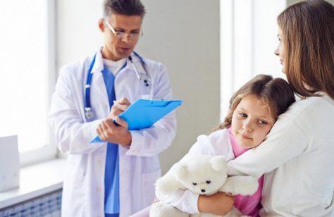 Короткие курсы гормонов у детей: правда и вымыслы