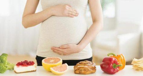 Ученые: беременность не причина лишнего веса
