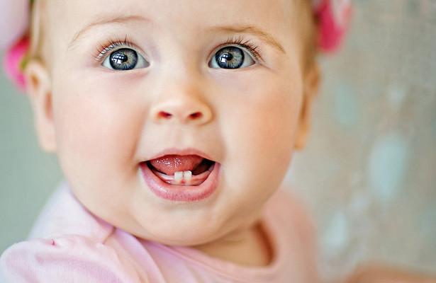Детские зубы — ключ к диагностике аутизма