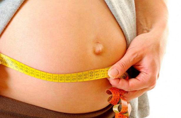 Гестационный диабет опасен для почек будущей матери