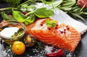 Морепродукты помогут влюбленным быстрее стать родителями