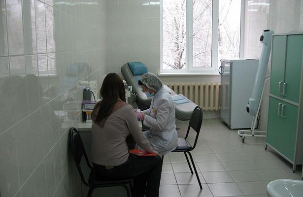Генетические обследования помогают беременным