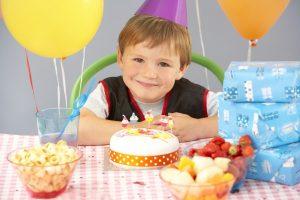 Что подарить на день рождения ребенку 7, 8 и 9 лет — мальчику, девочке