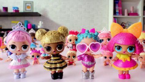 Модные игрушки: от какой забавы ваш ребенок придет в восторг