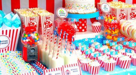 Организация детского дня рождения: основные моменты