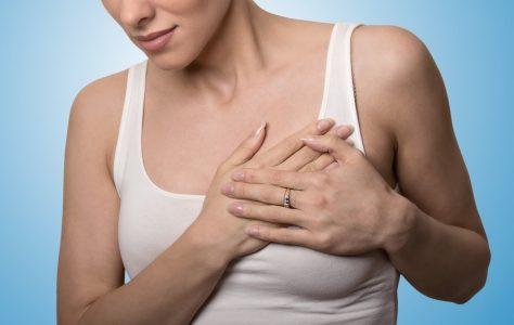 Причины боли сосков при кормлении