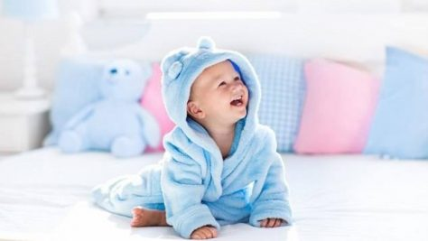 Большинство детей рождаются в ночное время суток