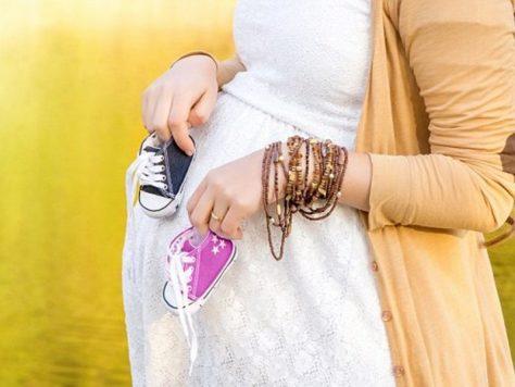 Пол ребенка определит риск осложнений при беременности