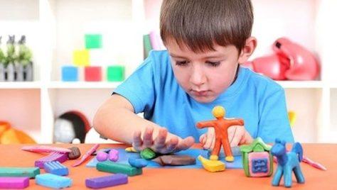 Хобби и увлечения детей