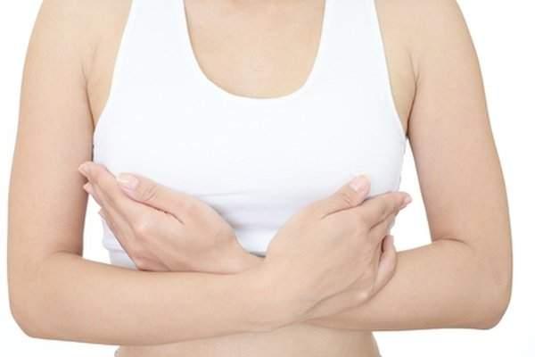 Боль в груди: названы возможные причины