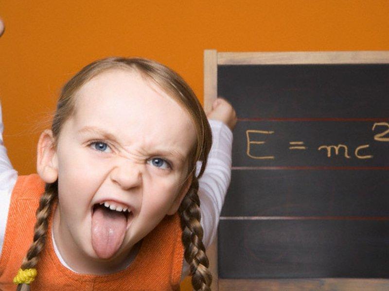 Почему рождаются дети с низким интеллектом и СДВГ