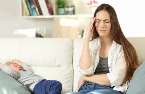Послеродовый тиреоидит: как его заподозрить?