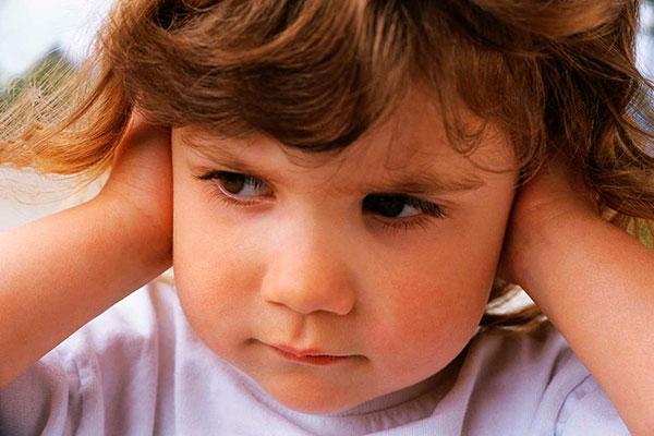 Отиты у детей: диагностика, симптомы и лечение