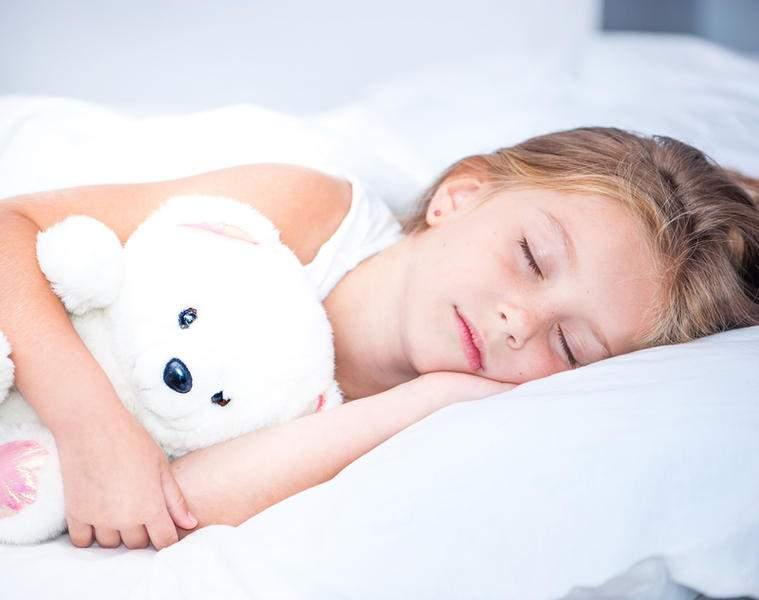 Уснуть за одну минуту: ученые раскрыли секрет крепкого сна