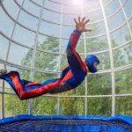 Аэротруба – новый вид развлечений в мире спорта