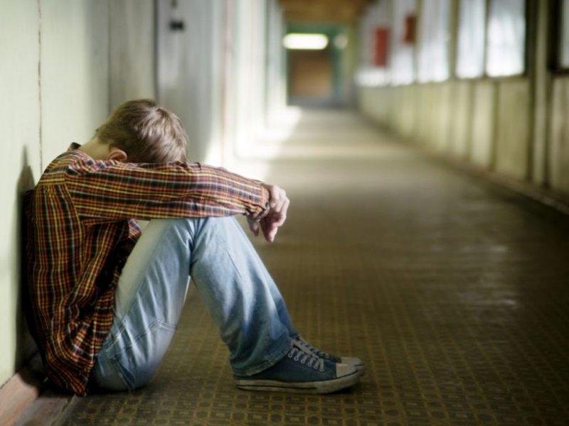 Детские травмы связаны с будущими раком и алкоголизмом