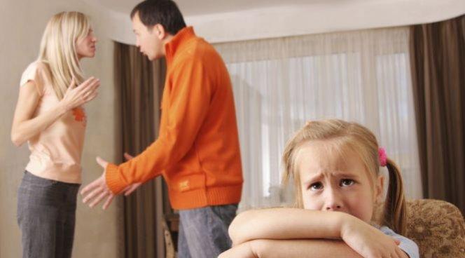 Российские мужчины не хотят воспитывать детей