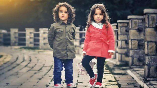 Дети становятся честнее с возрастом